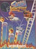 Cover von Sammy Lightfoot