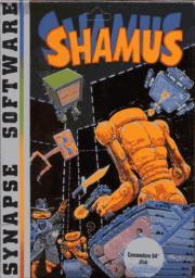 Cover von Shamus