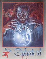 Cover von Spherical
