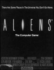 Cover von Aliens