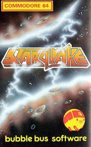 Cover von Starquake