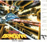 Cover von Armalyte