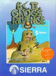 Cover von B.C. 2 - Grog's Revenge