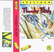 Cover von Thunder Blade
