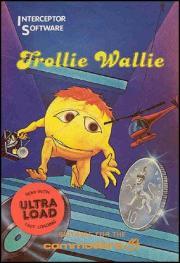 Cover von Trollie Wallie