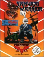 Cover von Samurai Warrior - The Battles of Usagi Yojimbo