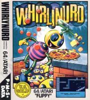 Cover von Whirlynurd