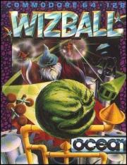 Cover von Wizball