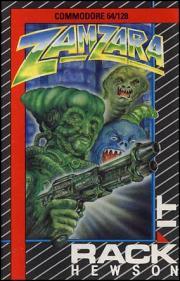 Cover von Zamzara