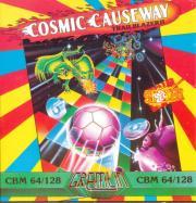 Cover von Cosmic Causeway