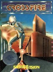 Cover von Crossfire