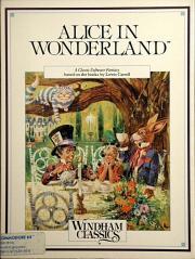 Cover von Alice in Wonderland