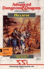 Cover von Hillsfar