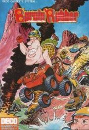 Cover von Burnin' Rubber