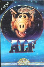 Cover von Alf