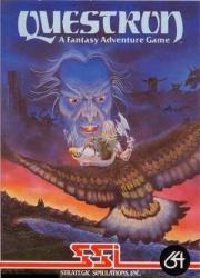 Cover von Questron