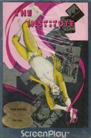 Cover von The Institute