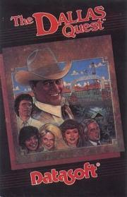 Cover von The Dallas Quest