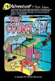 Cover von The Count