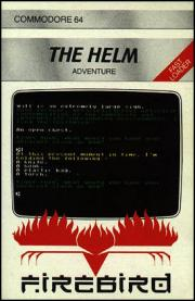 Cover von The Helm