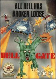Cover von Hellgate