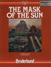Cover von The Mask of the Sun