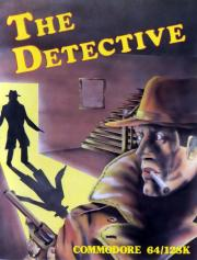 Cover von The Detective