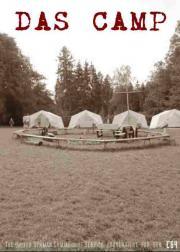 Cover - Das Camp (dt)