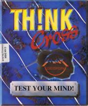 Cover von Think Cross