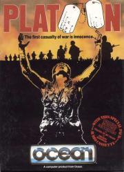 Cover von Platoon
