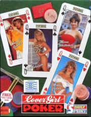 Cover von Cover Girl Strip Poker