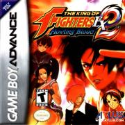Cover von King of Fighters EX 2