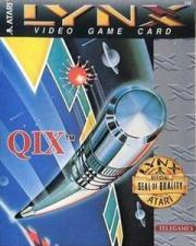 Cover von Qix
