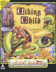 Cover von Viking Child