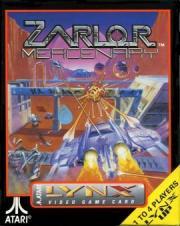 Cover von Zarlor Mercenary