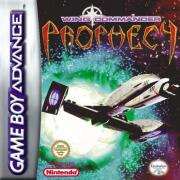 Cover von Wing Commander - Prophecy
