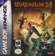 Cover von Wolfenstein 3D