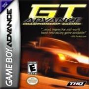 Cover von Advance GTA