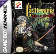 Cover von Castlevania - Circle of the Moon