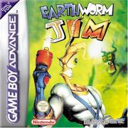 Cover von Earthworm Jim