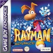 Cover von Rayman Advance