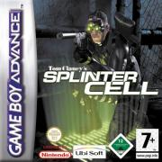 Cover von Splinter Cell