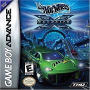 Cover von Hot Wheels - Velocity X