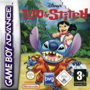 Cover von Lilo & Stitch
