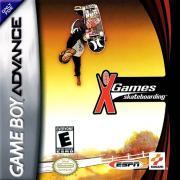 Cover von ESPN X Games Skateboarding