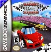 Cover von Gadget Racers