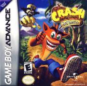 Cover von Crash Bandicoot XS