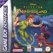 Cover von Peter Pan - Neue Abenteuer in Nimmerland