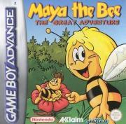 Cover von Die Biene Maja - Das große Abenteuer