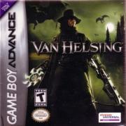 Cover von Van Helsing